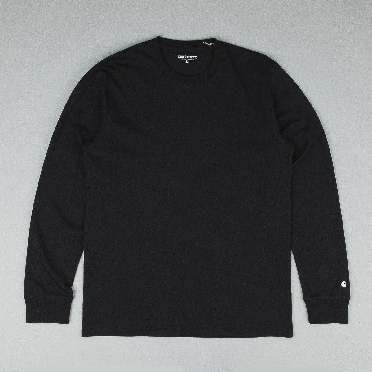Carhartt Base Long Sleeve T-Shirt