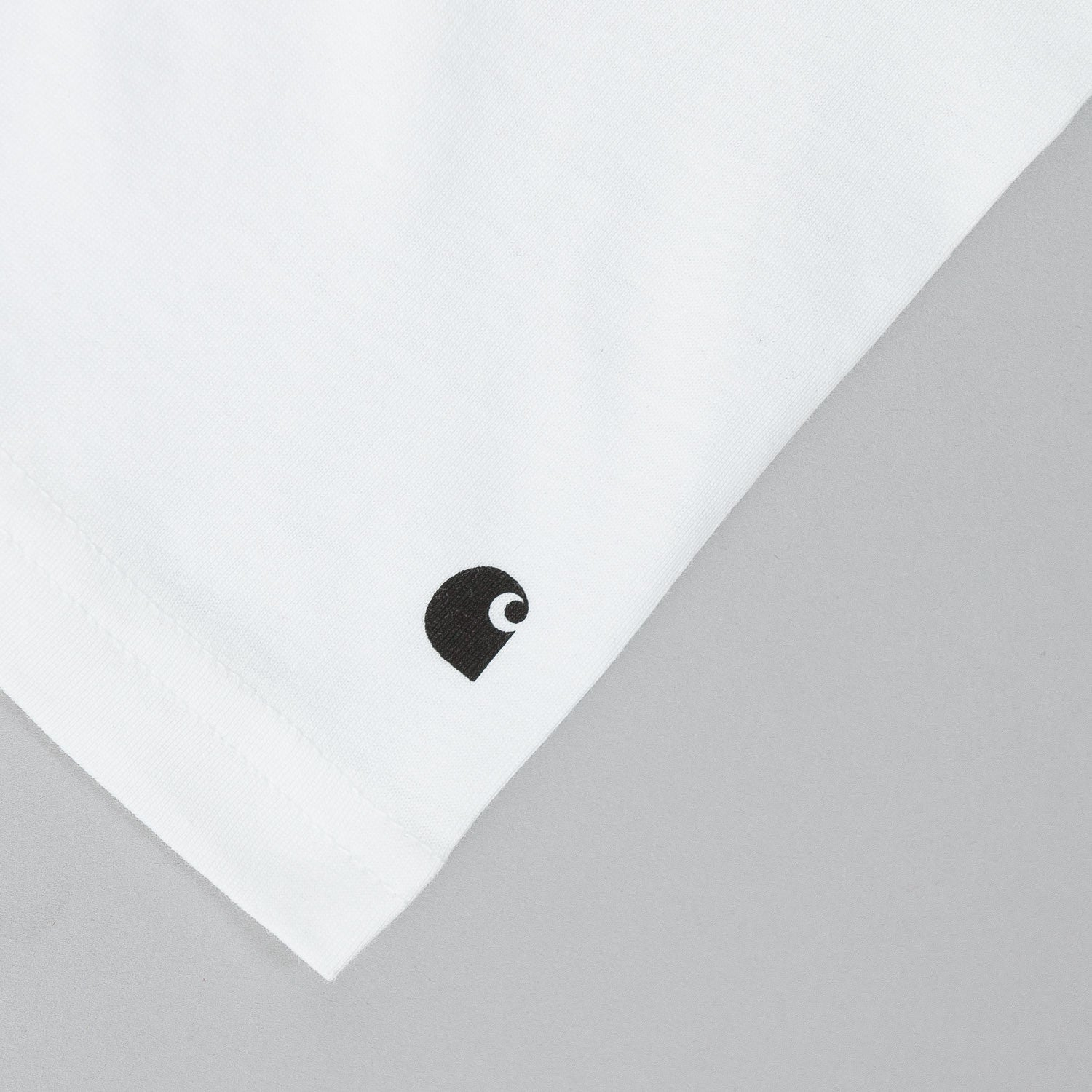 Carhartt Base T-Shirt - White
