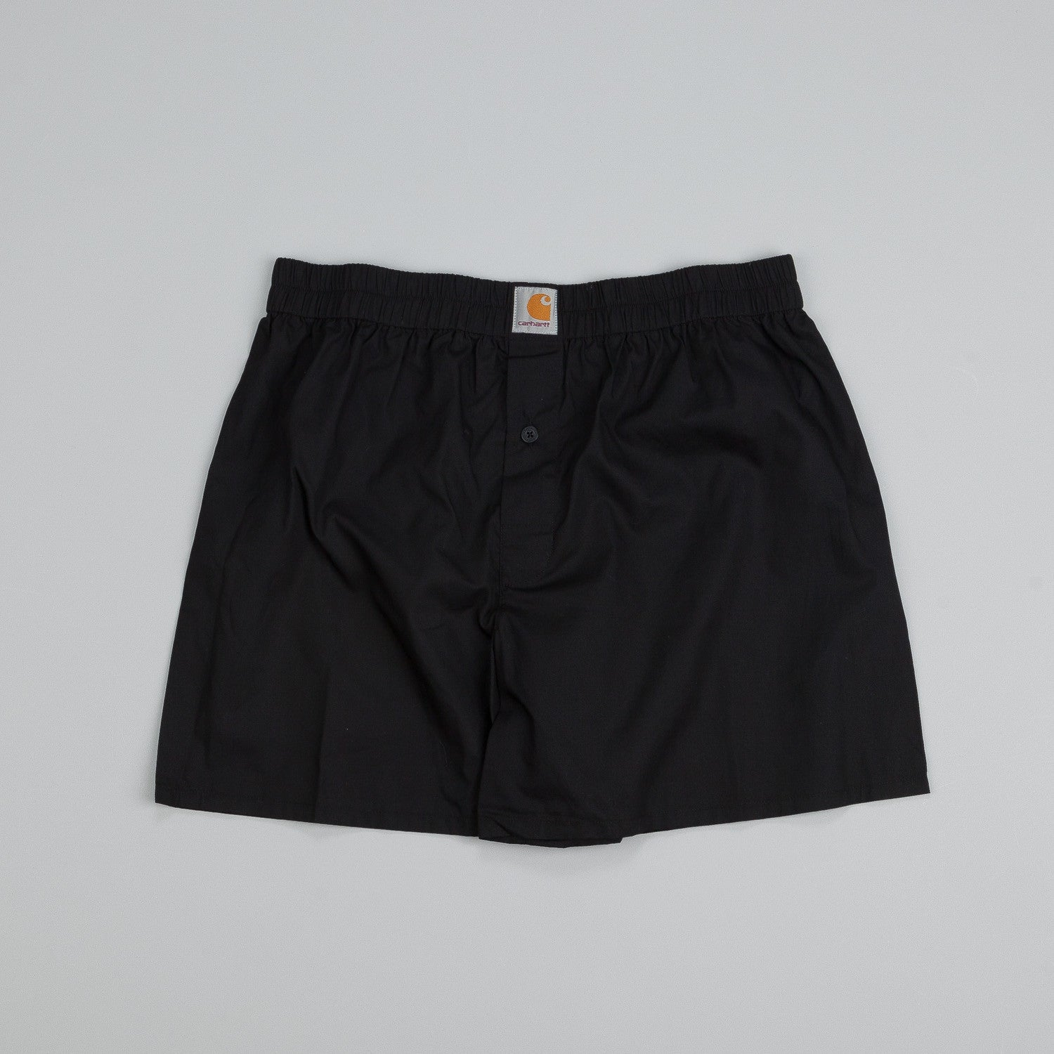 Carhartt Boxer Shorts Black