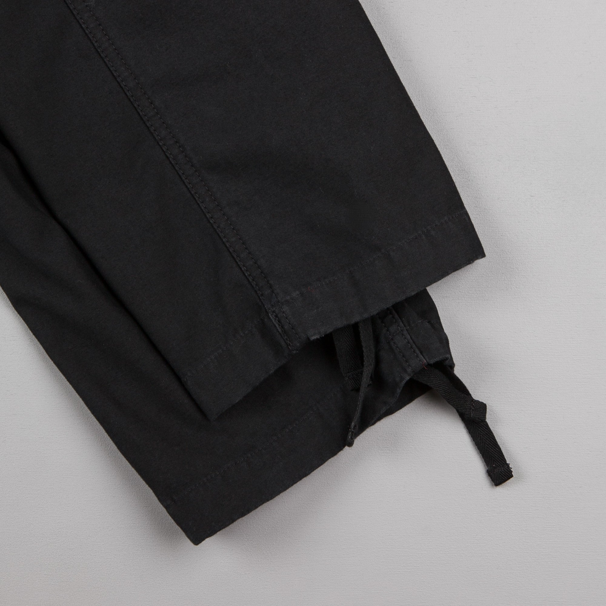 Carhartt Camper Trousers - Black