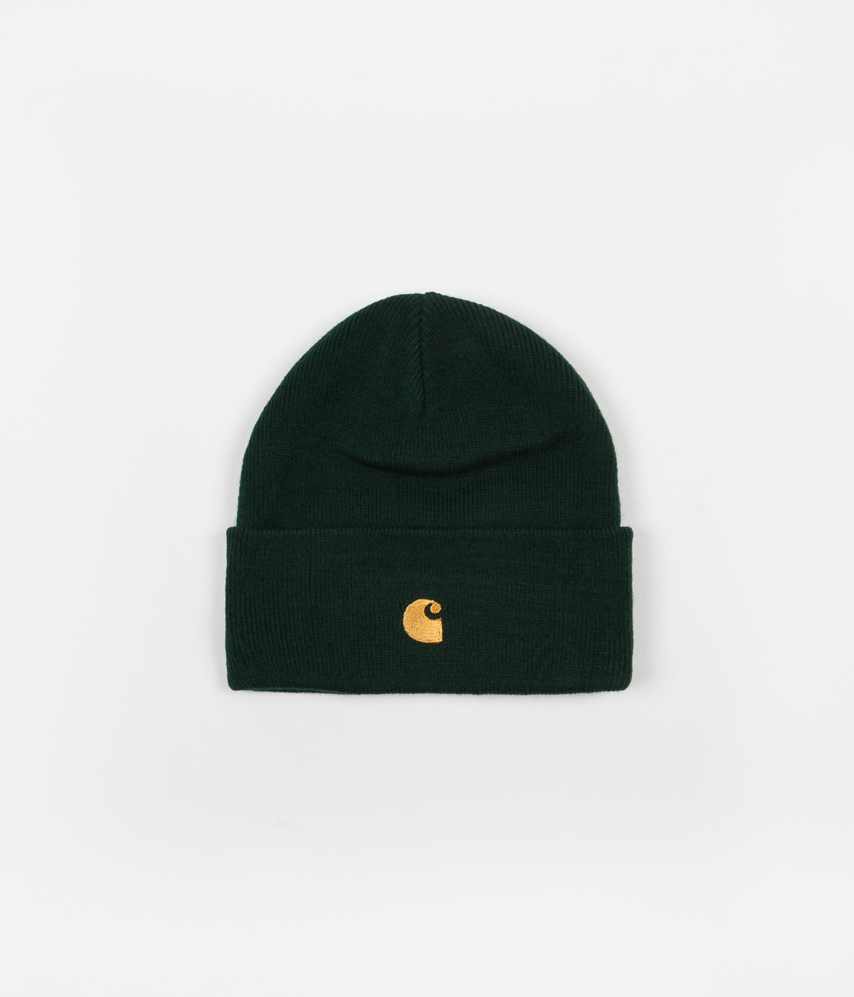 a7bde8409fe2e Previous. Carhartt Chase Beanie - Bottle Green Carhartt Chase Beanie -  Bottle Green ...