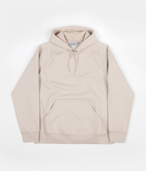 Carhartt Chase Hoodie - Boulder / Gold