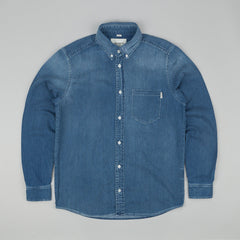 Carhartt Civil Denim Long Sleeve Shirt