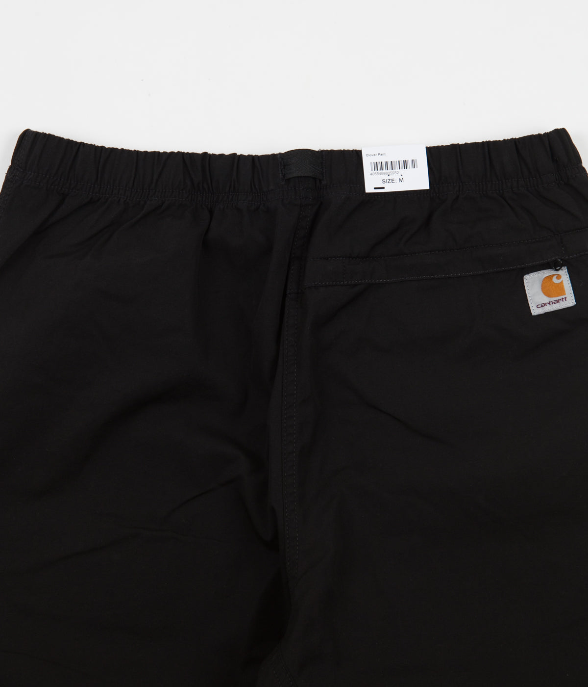 Carhartt Clover Pants - Black