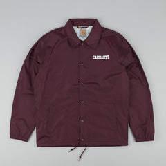 Carhartt College Coach Jacket
