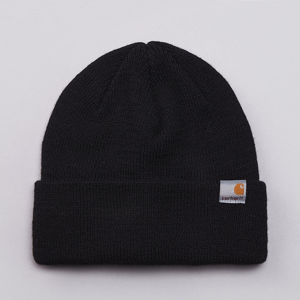 Carhartt Convoy Watch Cap Black