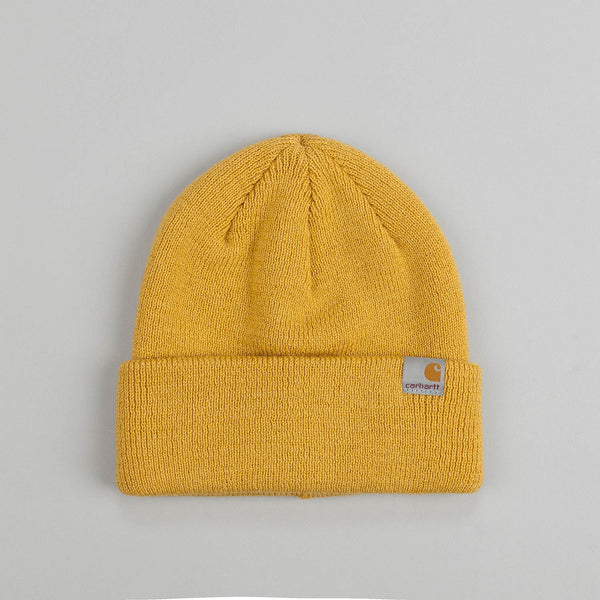 Carhartt Convoy Watch Cap Sulfur