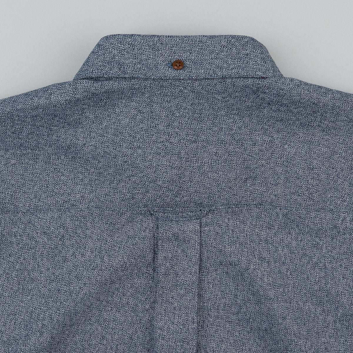 Carhartt Cram Long Sleeve Shirt - Navy