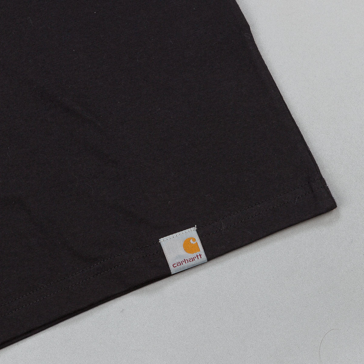 Carhartt Escape T-Shirt - Black / White