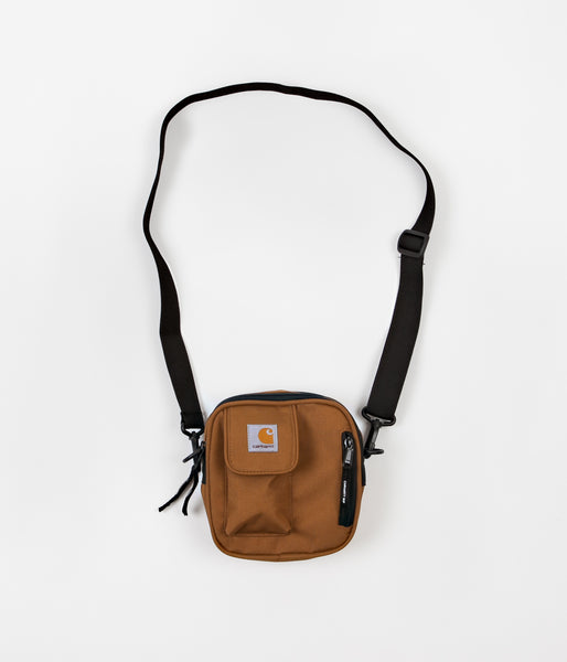 Carhartt Essentials Bag - Small - Hamilton Brown
