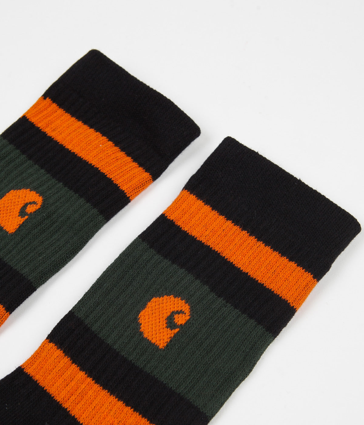 Carhartt Fairfield Socks - Black