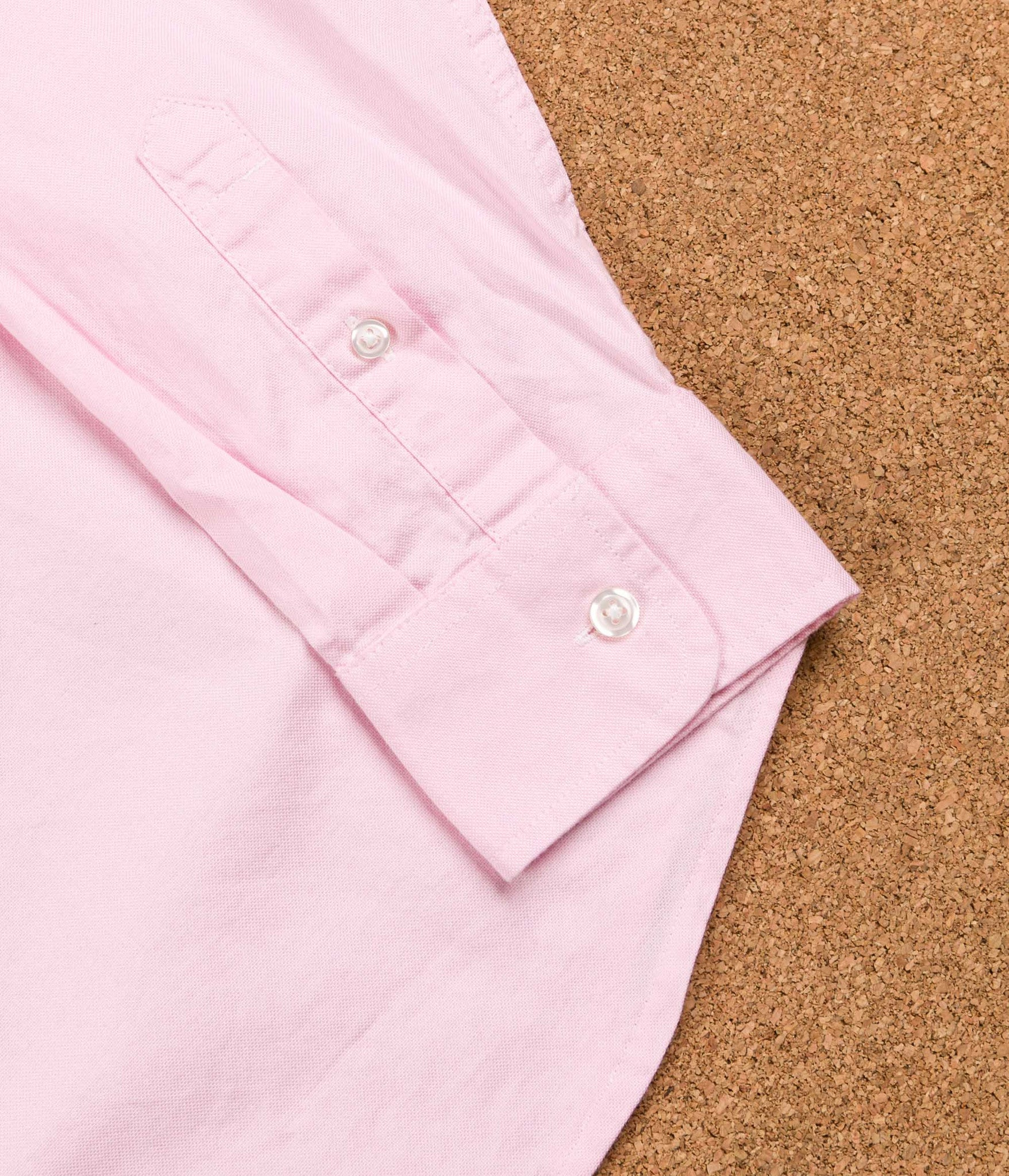 Carhartt Lancaster Long Sleeve Shirt - Vegas Pink / Wax