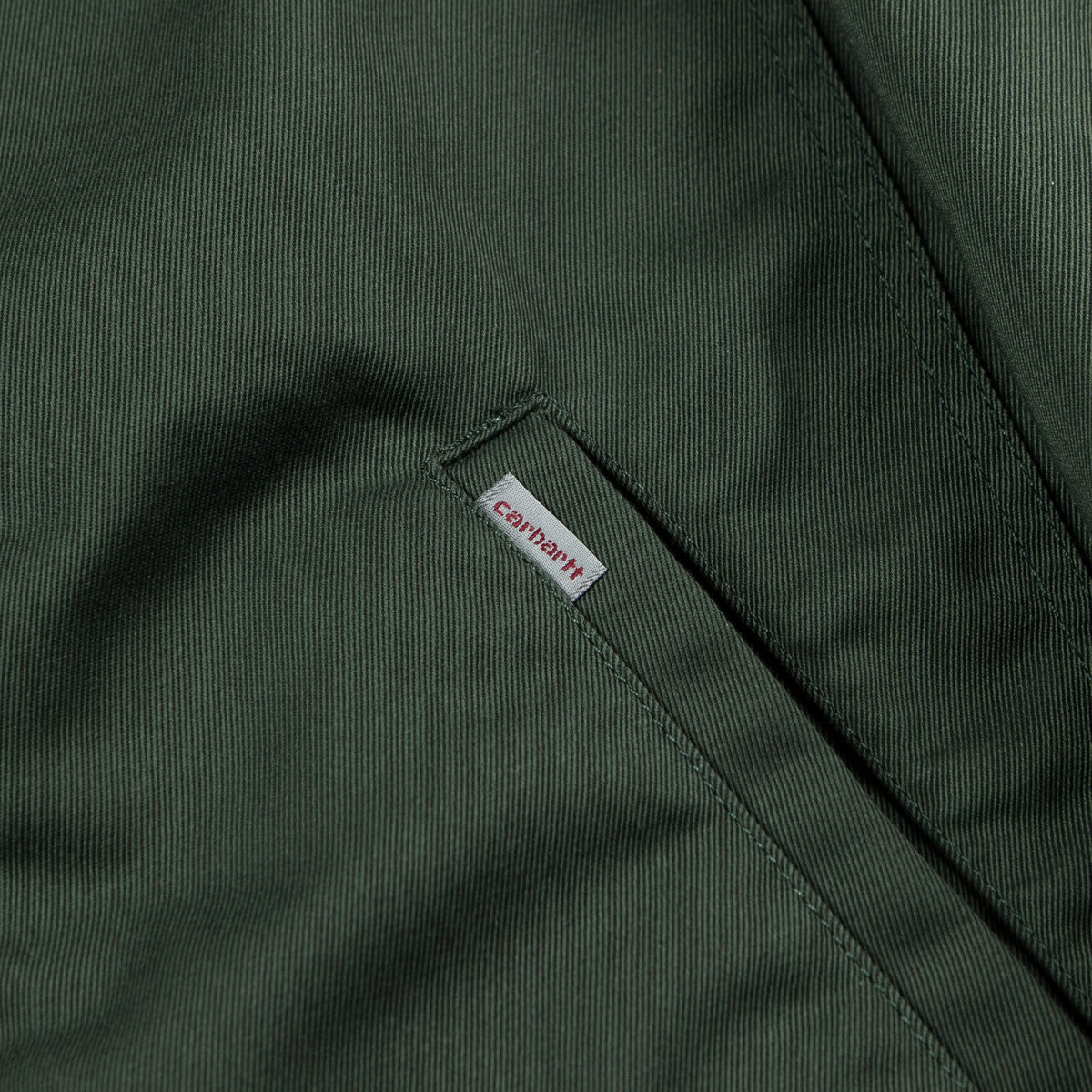 Carhartt Lined Modular Jacket - Laurel