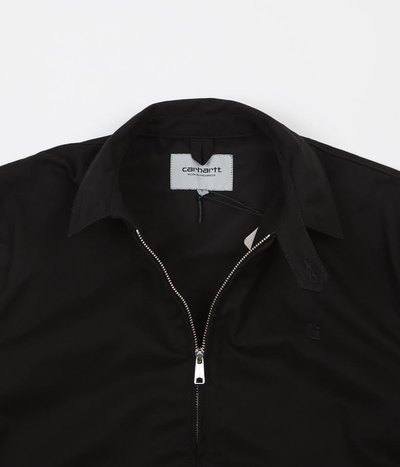 Carhartt Madison Jacket - Black
