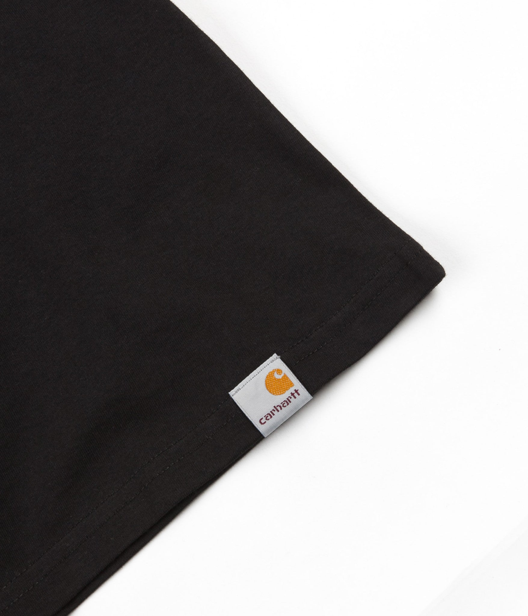 Carhartt Mainstream T-Shirt - Black