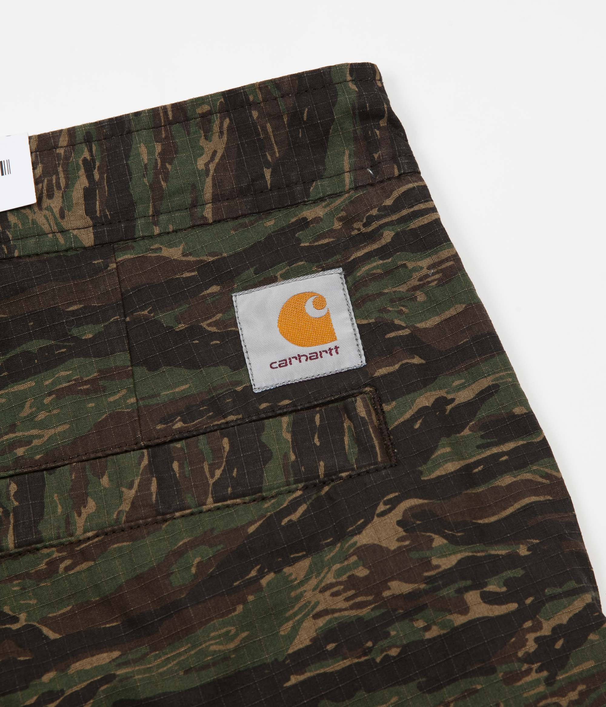 Carhartt Marshall Jogger - Tiger Jungle Camo