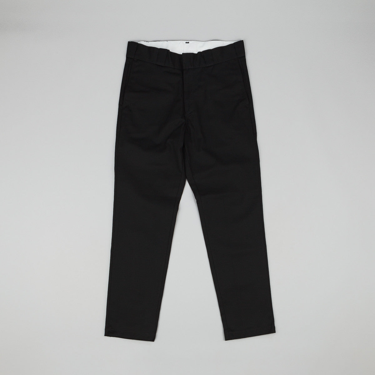 Carhartt Master Pant XXV Trousers - Black Rigid