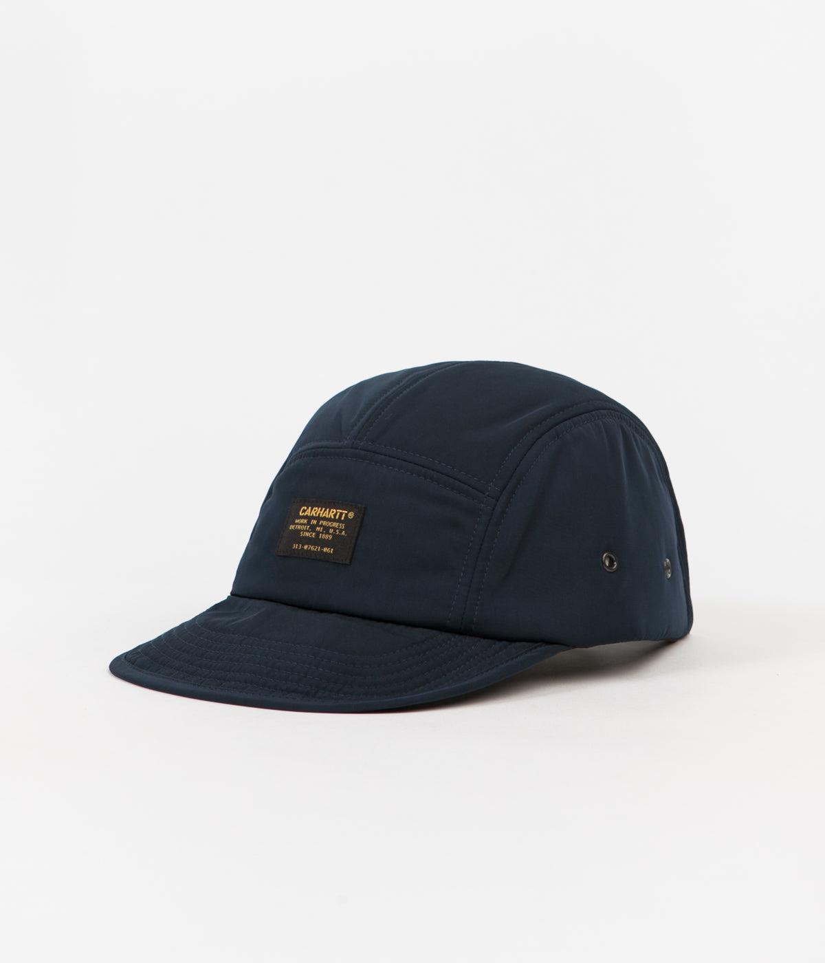 467b7ab9dd9 ... coupon code for carhartt military logo cap navy 78777 847dc