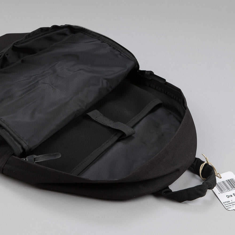 Carhartt Newman Backpack Black