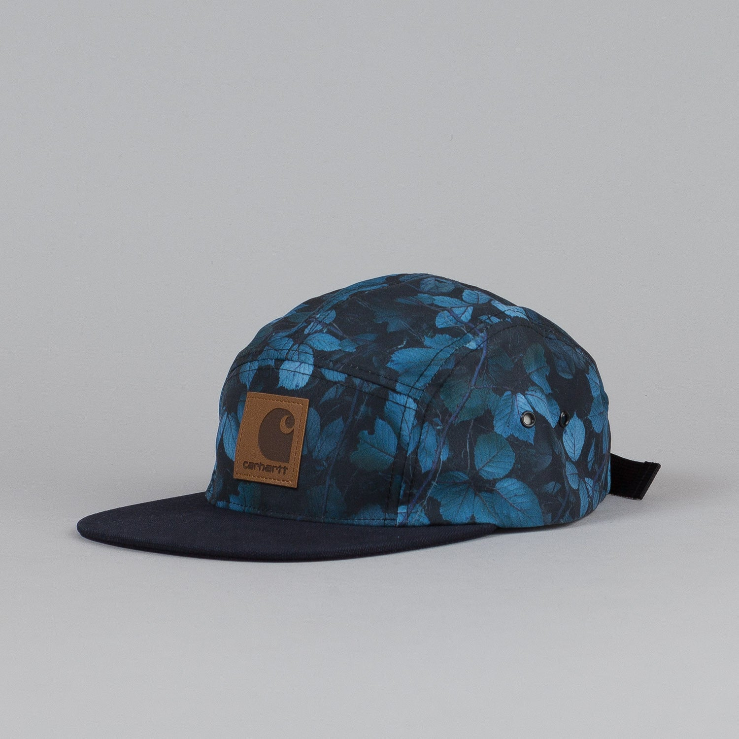 Carhartt Night Starter Cap Night Print / Monsoon