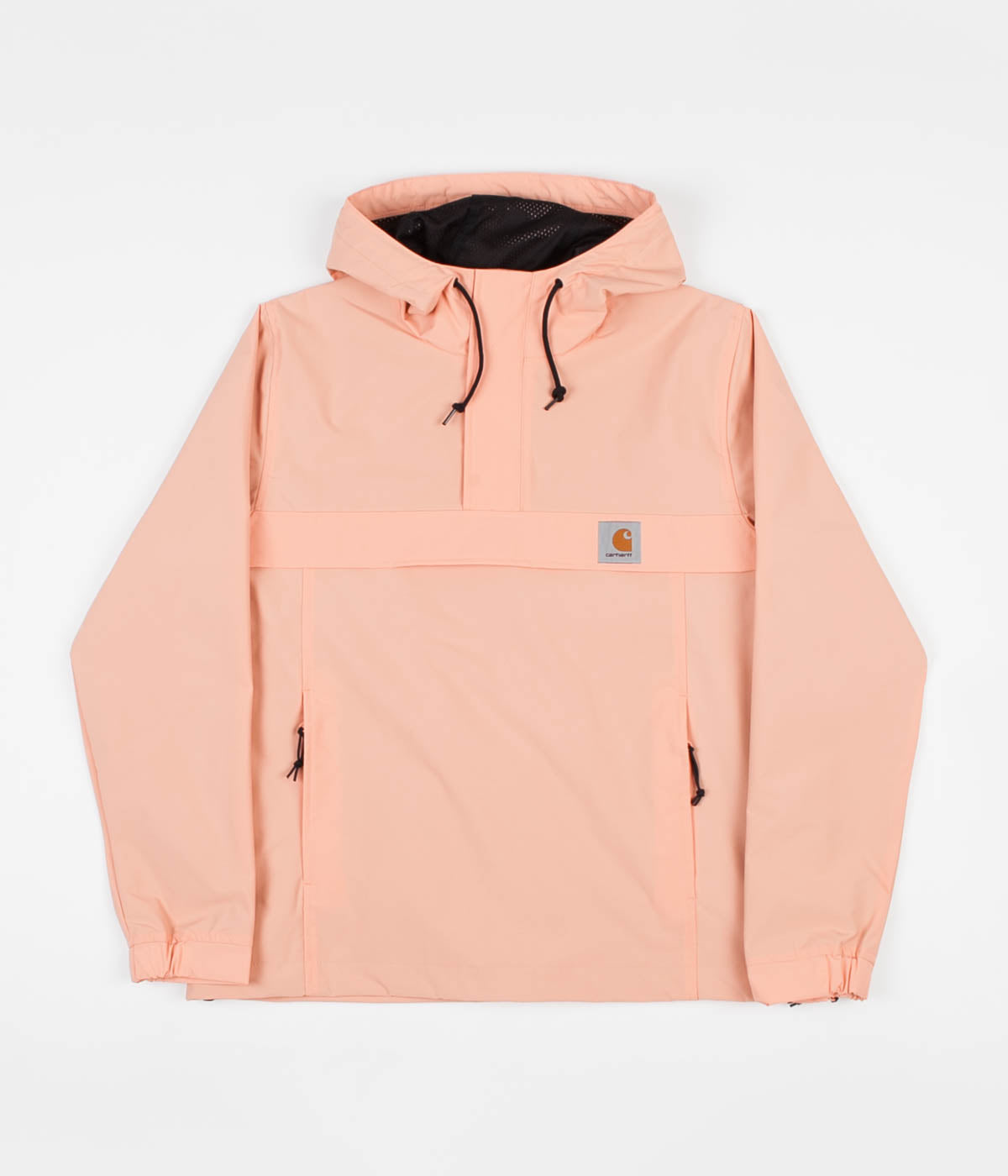 arriving free delivery buying now Carhartt Nimbus (Summer) Pullover Jacket - Peach | Flatspot