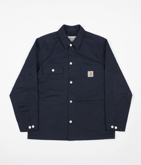 Carhartt OG Chore Coat - Dark Navy