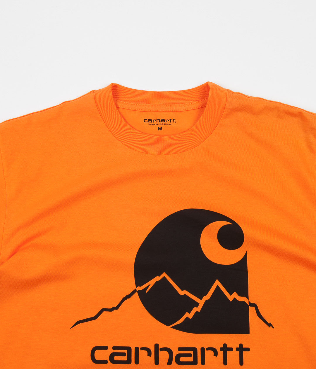 Carhartt Outdoor C T-Shirt - Clockwork / Black