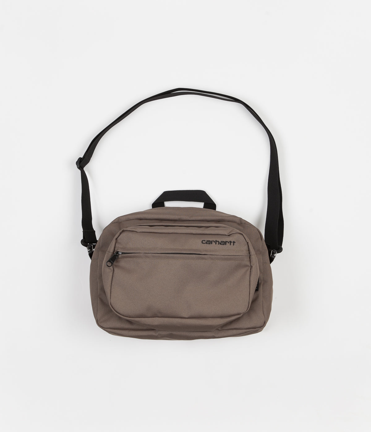 Carhartt Payton Shoulder Bag - Brass / Black