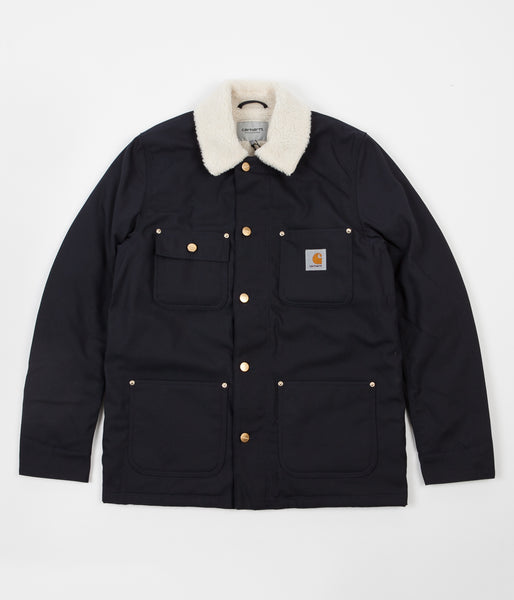 Carhartt Phoenix Coat - Dark Navy