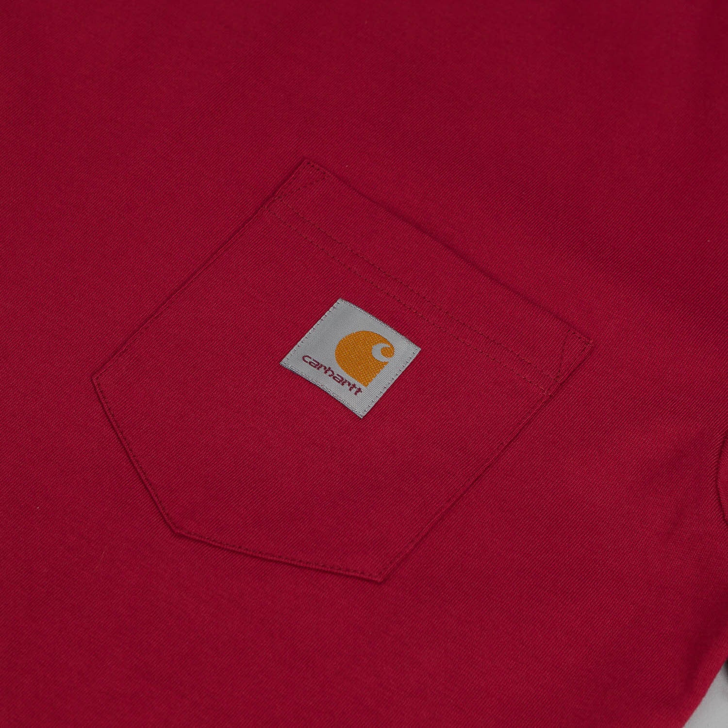 Carhartt Pocket T-Shirt - Alabama
