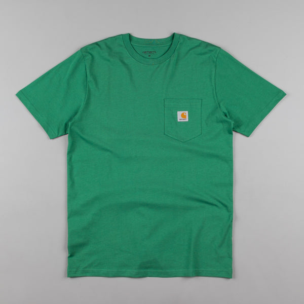 Carhartt Pocket T-Shirt - Mojito