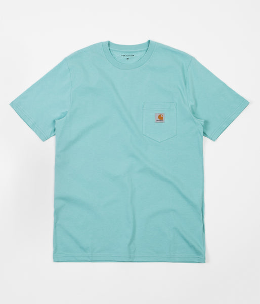 Carhartt Pocket T-Shirt - Rio
