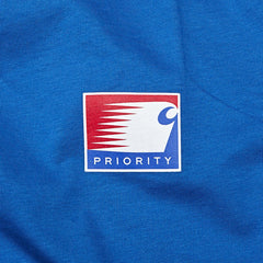Carhartt Priority T Shirt Regatta / Multicolour
