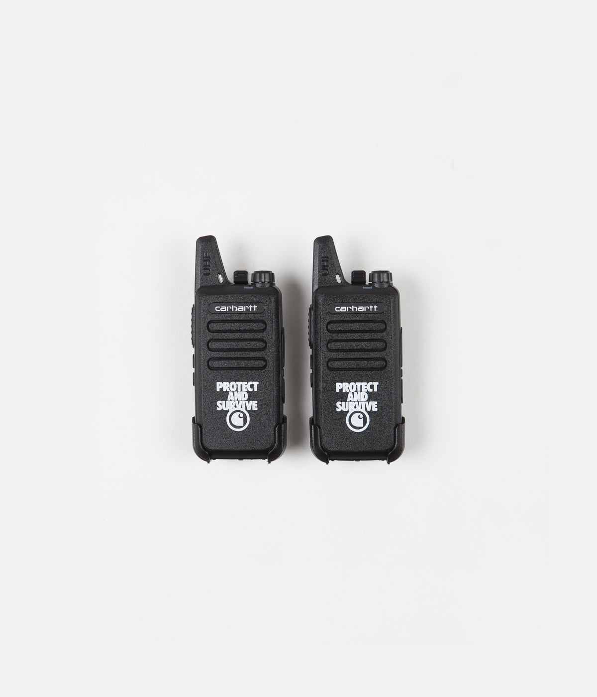 Carhartt Protect and Survive Walkie Talkie Set  - Cypress