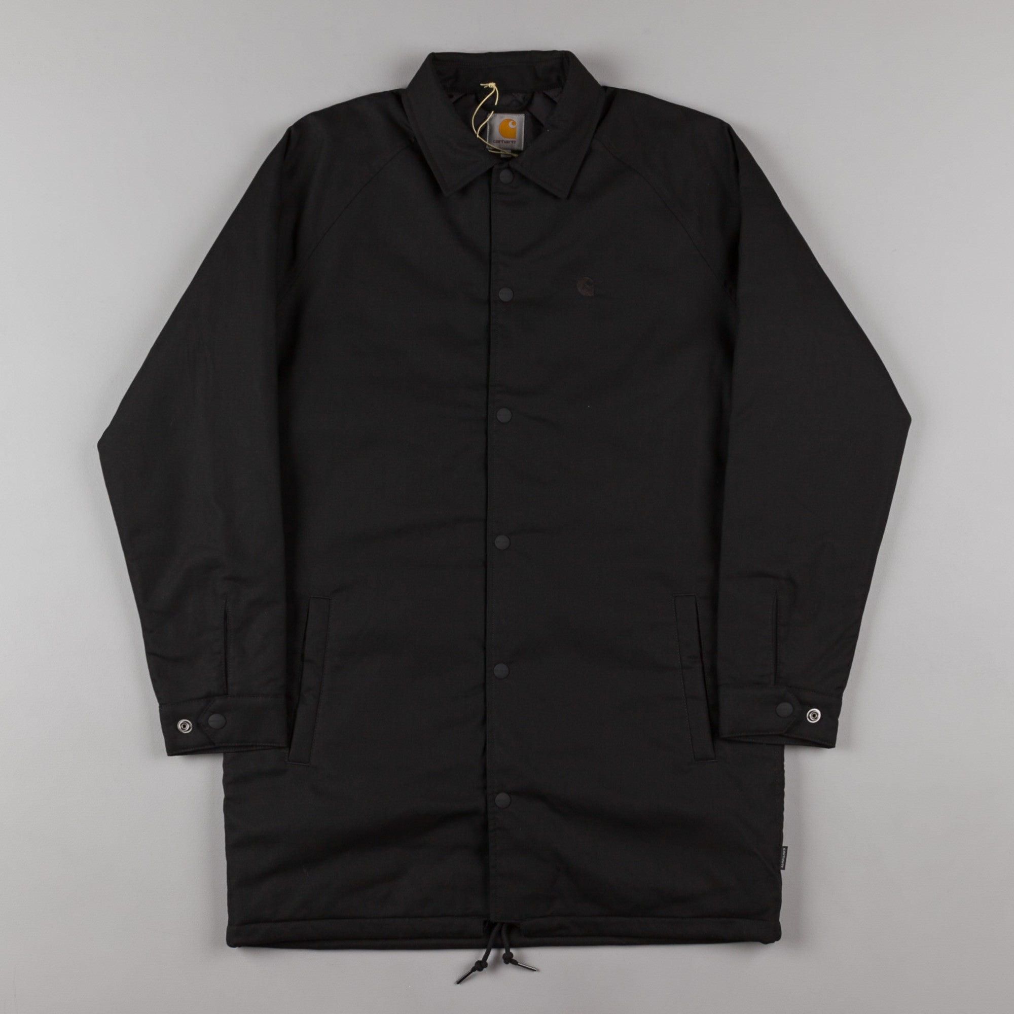 Carhartt Sanford Jacket - Black