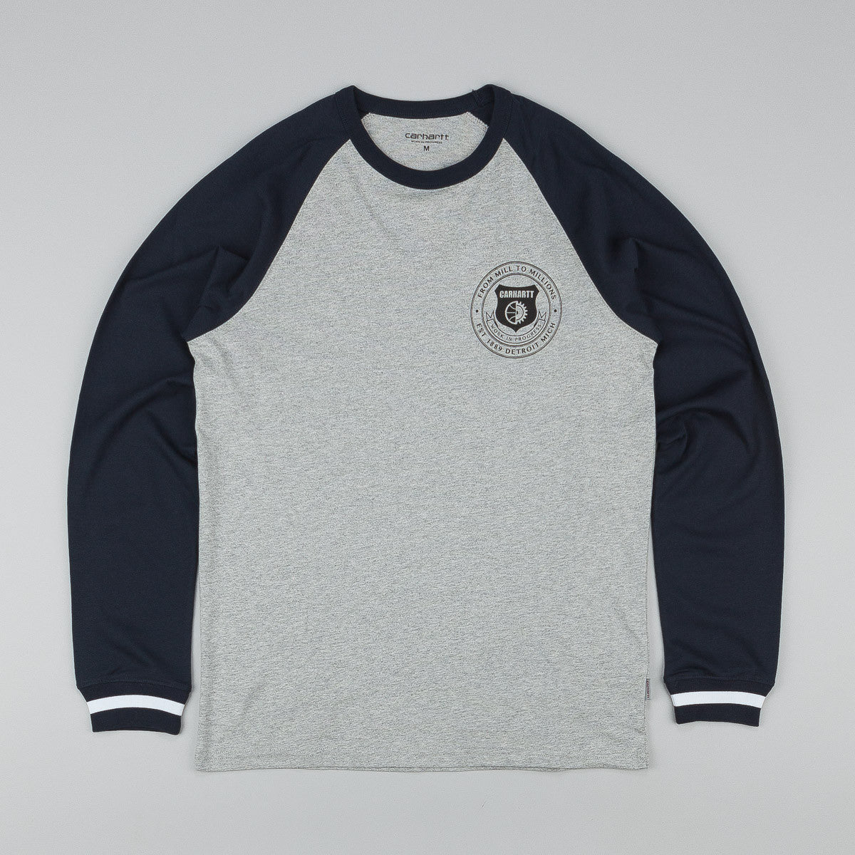 Carhartt Seal Long Sleeve T-Shirt