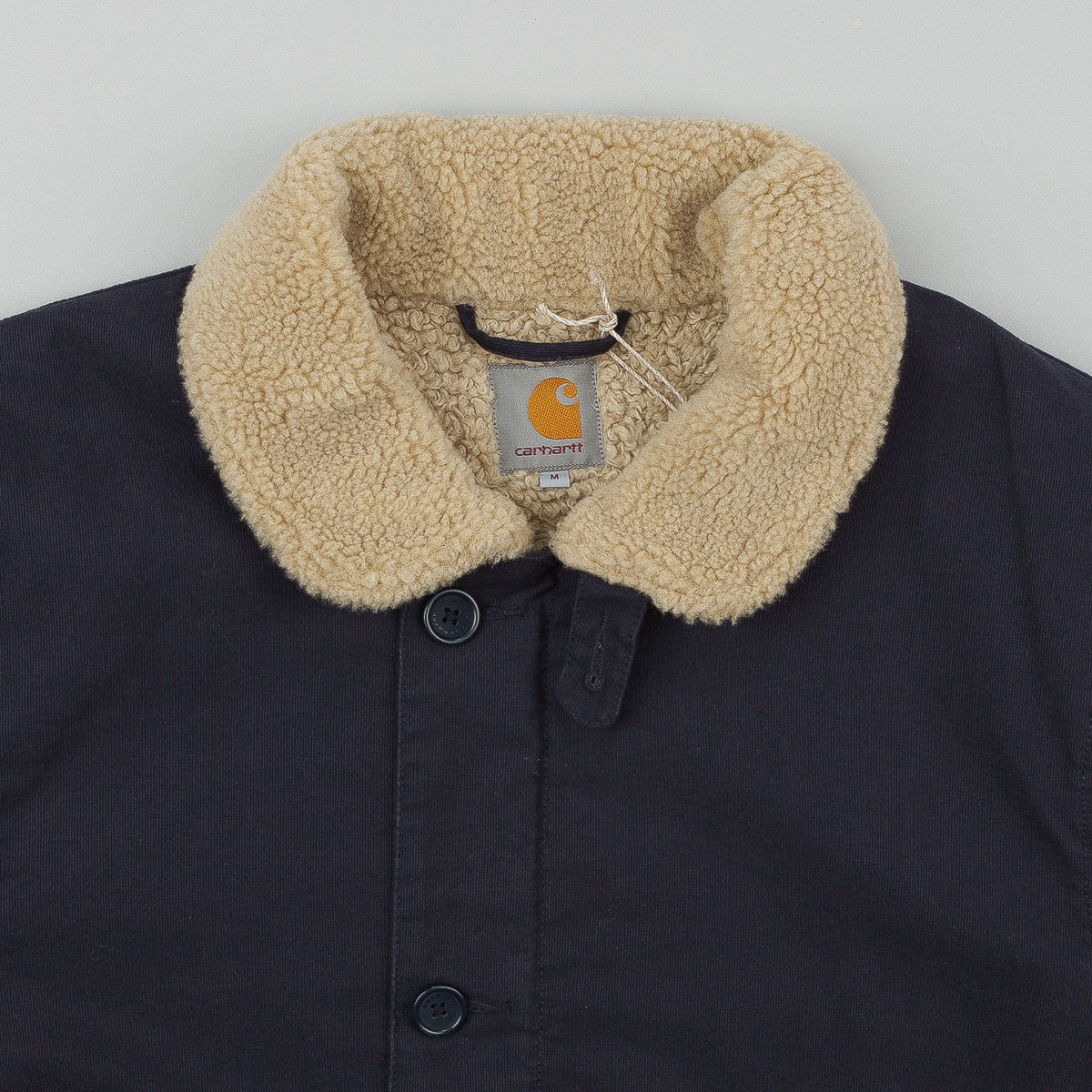Carhartt Sheffield Jacket - Dark Navy