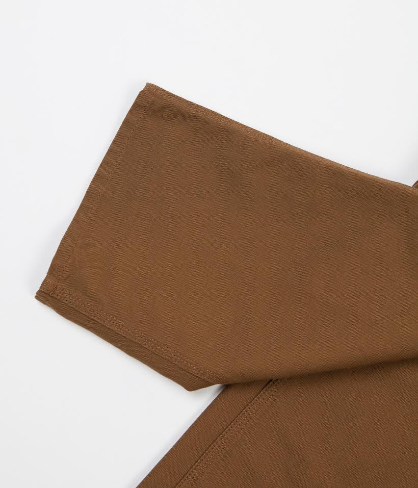 Carhartt Single Knee Trousers - Hamilton Brown