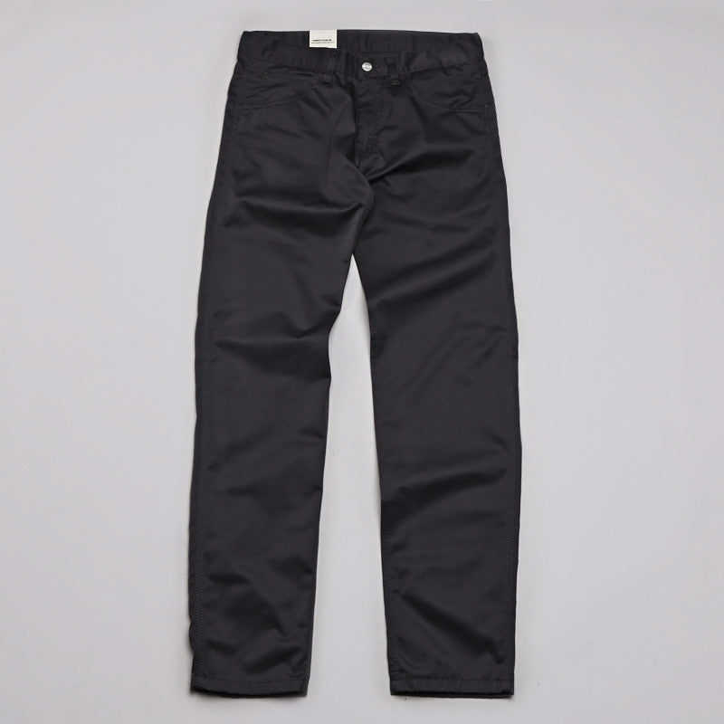 Carhartt Skill Pant Eclipse Rinsed