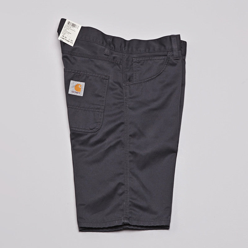 Carhartt Skill Shorts Eclipse Rinsed