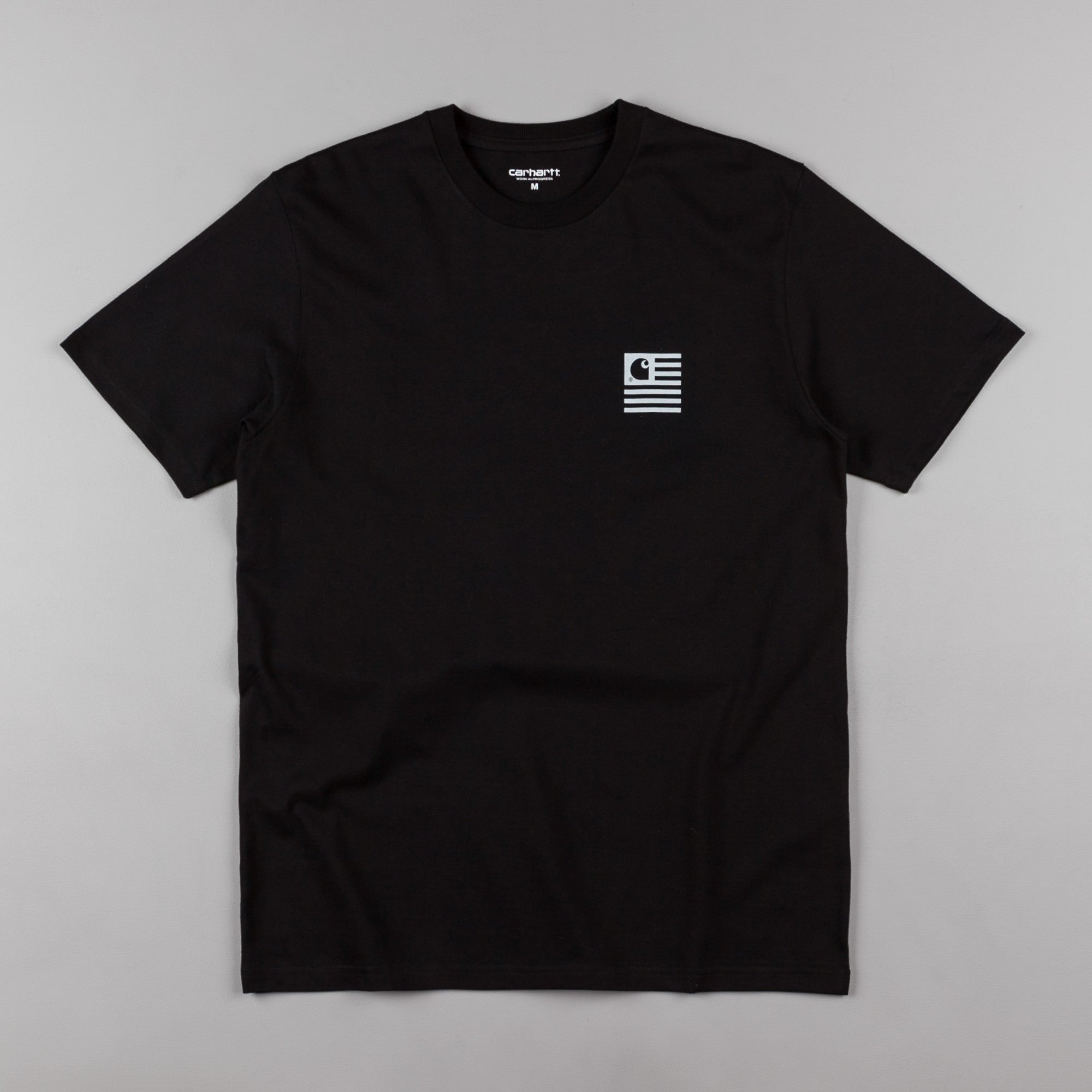 Carhartt State Mountain T-Shirt - Black