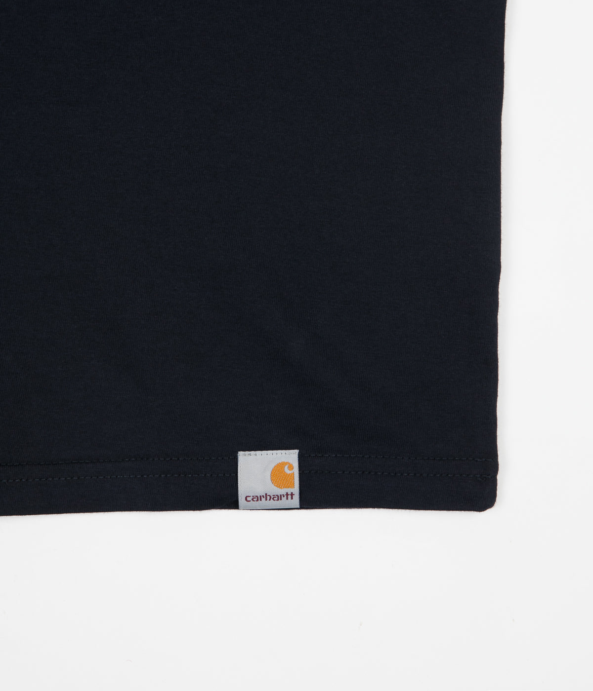 Carhartt State Sports T-Shirt - Dark Navy