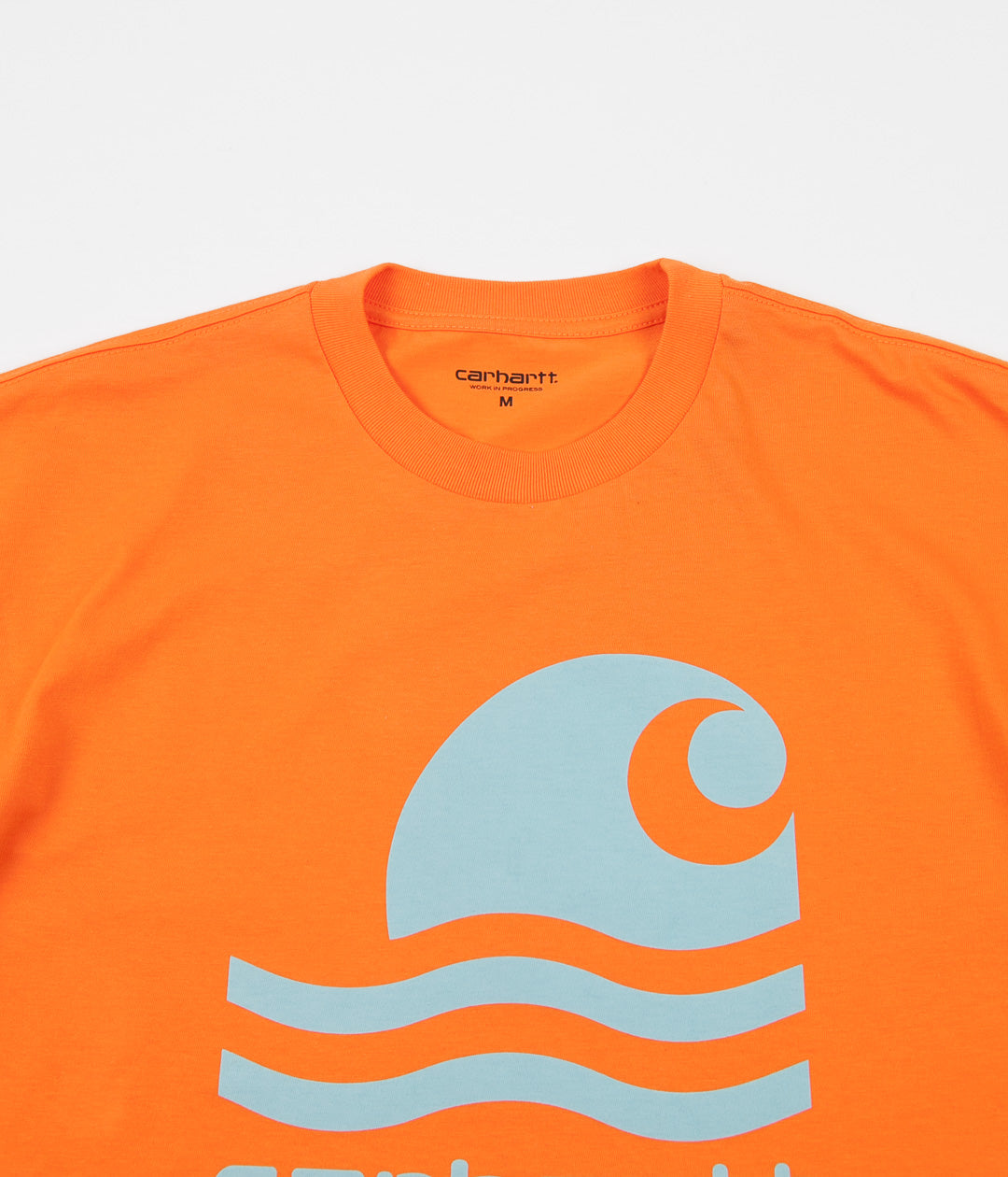 Carhartt Swim T-Shirt - Clockwork / Window