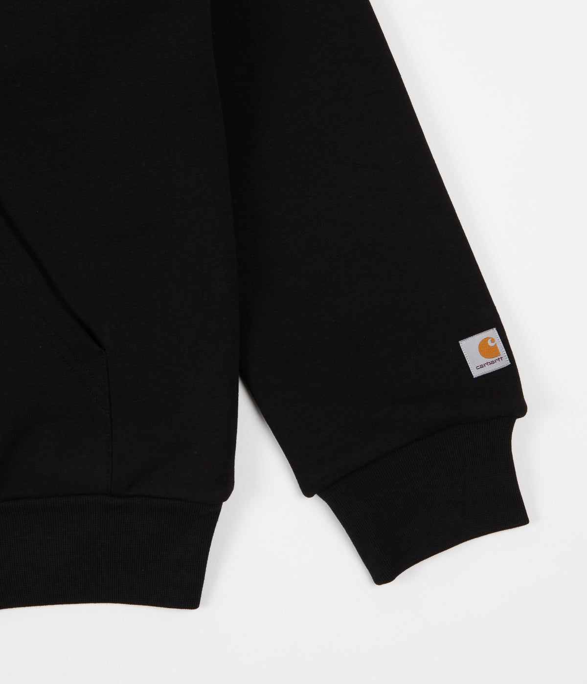 Carhartt Thermal Lined Jacket - Black