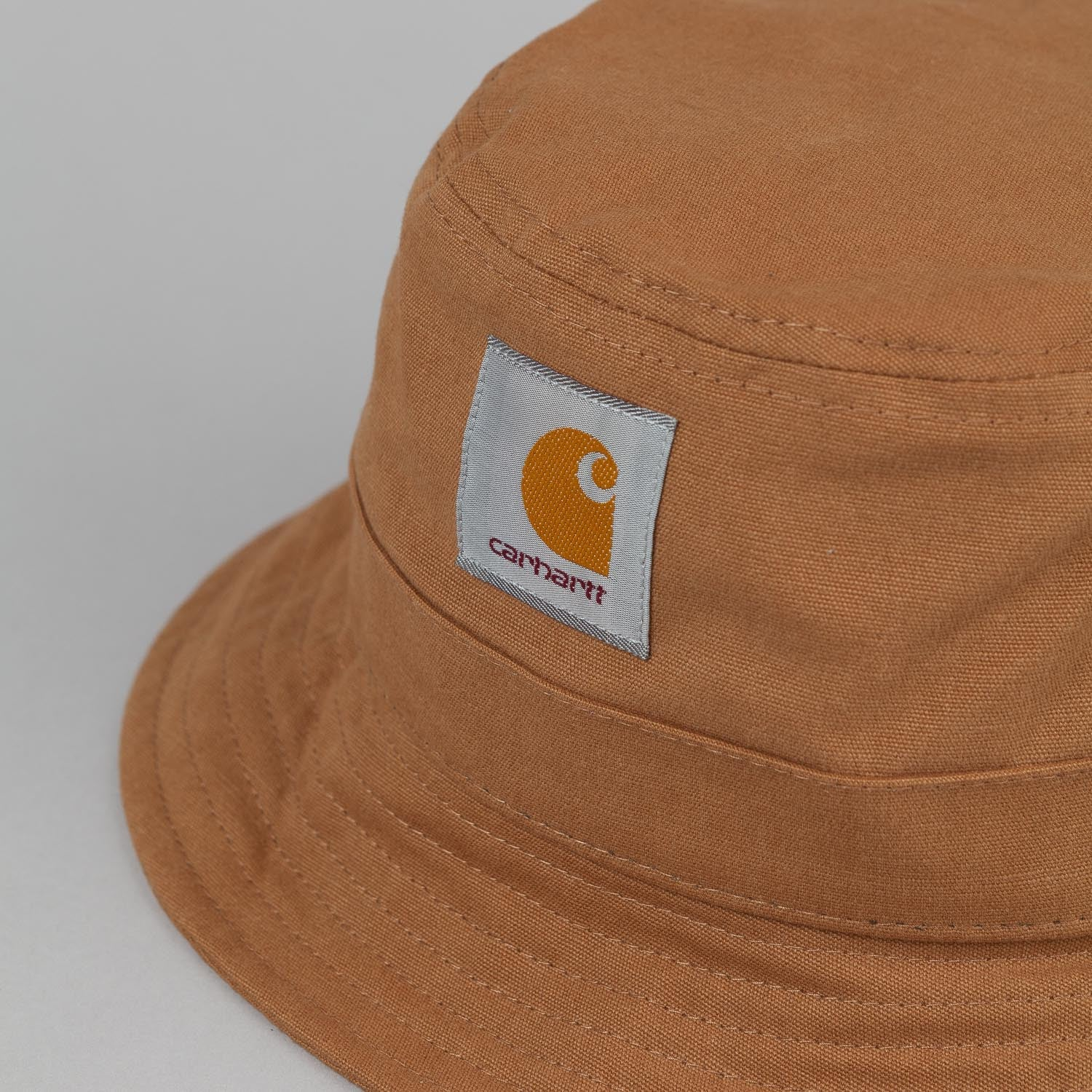 Carhartt Watch Bucket Hat - Hamilton Brown