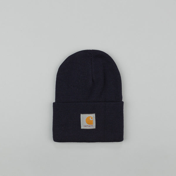 Carhartt Watch Hat Beanie Deep Night