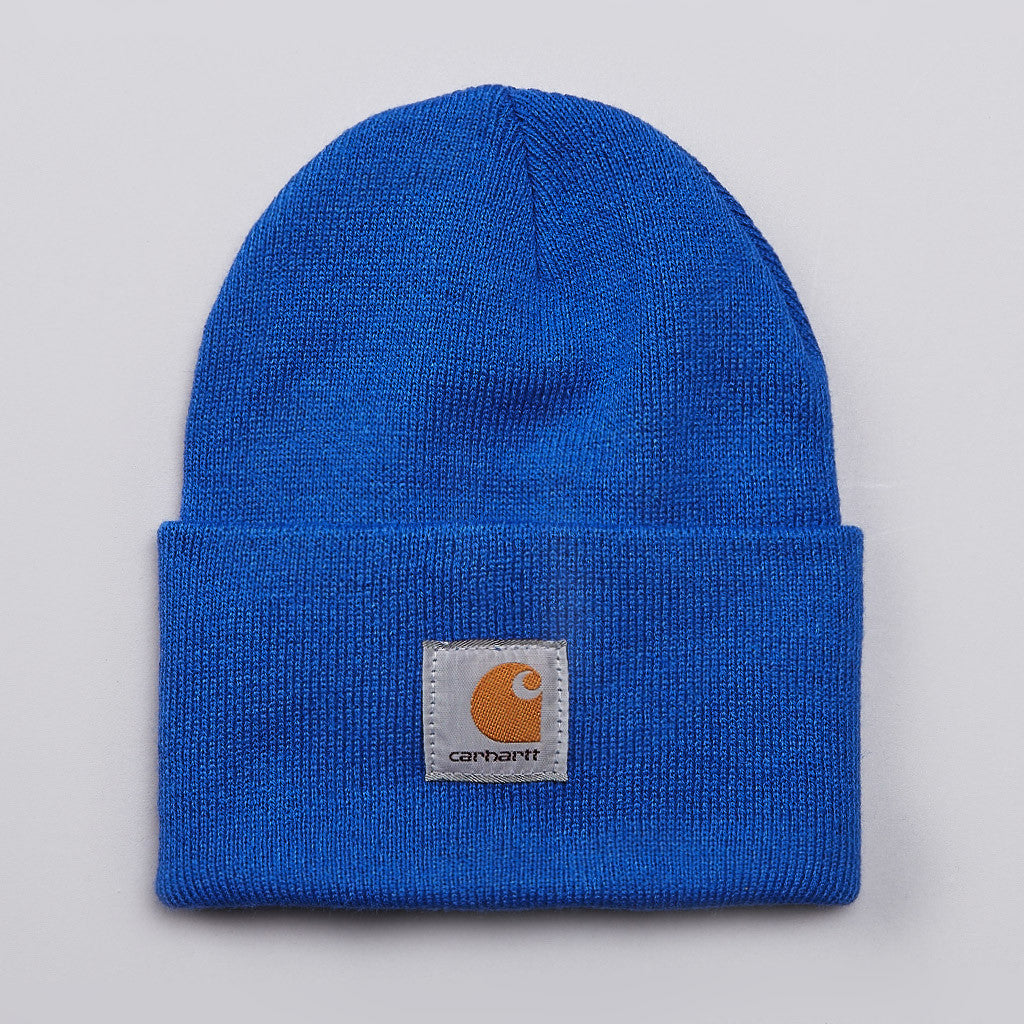 Carhartt Watch Hat Beanie Regatta