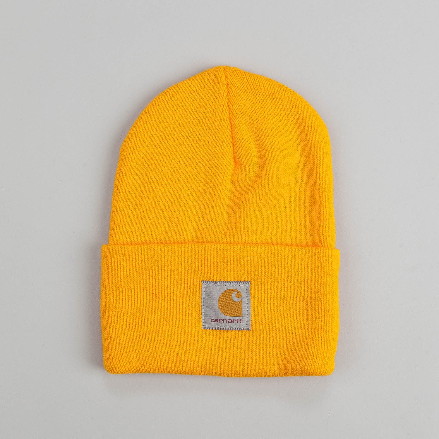 Carhartt Watch Hat Beanie Saffron