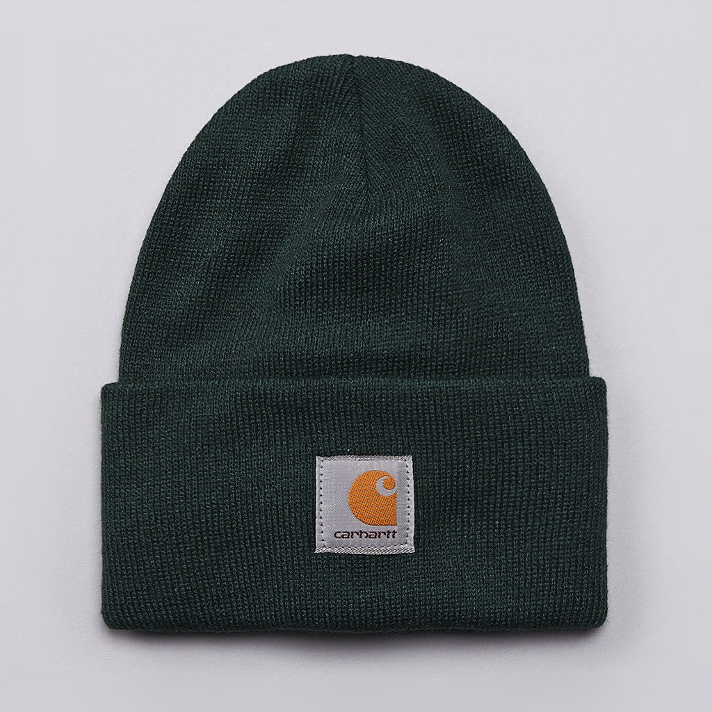 Carhartt Watch Hat Beanie Sequoia