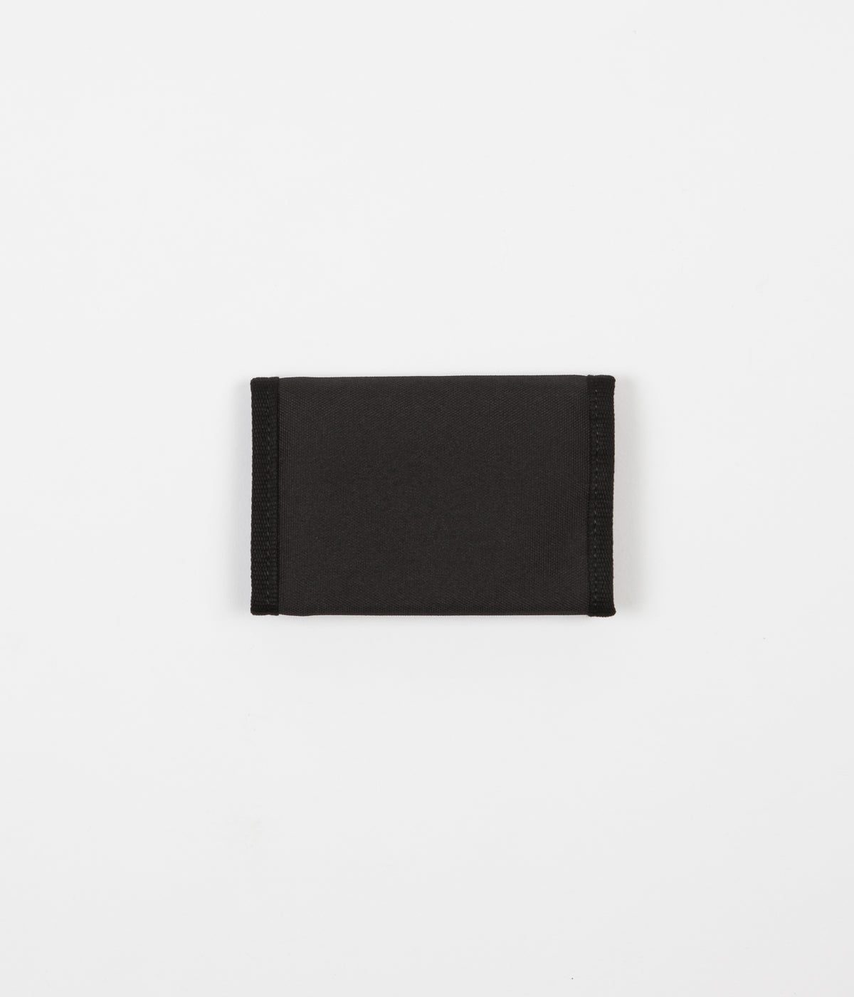 Carhartt Watch Wallet - Soot / Black